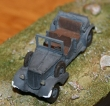 MGM80/153 - German Auto Union Horch Kfz. 11/12
