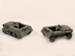 GI023 - Alecto gun tractor tracked/weeled