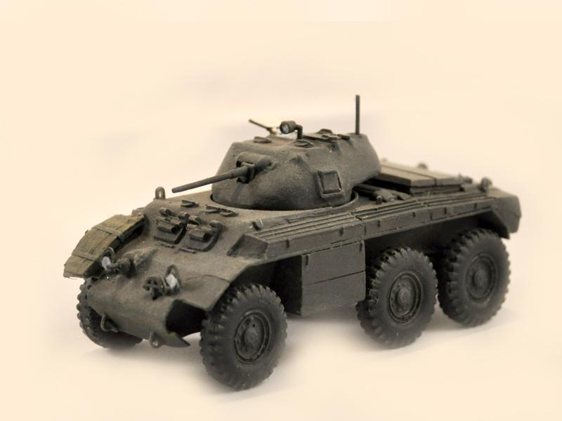 Gi030 Armoured Car T17 Quot Deerhound Quot