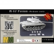 MM-R120 - M-47 Patton medium tank