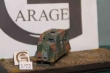 PGSCW72019 - Nash Quad armoured car
