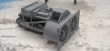 MGM90/31 - Renault FT Chasse-neige snowblower