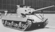 Gi059 - US T20 Medium Tank prototype