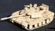 MATpwr04 - Enigma: T55 MBT, Iraqi up-armoured