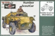 DTM72503 - Humber Scout car (allied nations)