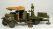 WDMT02 - Thorneycroft 3 ton lorry (AA version)