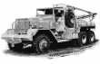 RF72224 - Kenworth recovery truck
