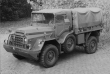 DBLS206 - DAF YA126 weapons carrier