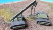 MGM80/331 - British Heavy Orolo Recovery Set, tracked trailer