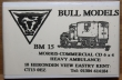 BM15 - Morris Commercial CD Heavy Ambulance