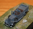 MGM80/156 - German Auto Union Kfz. 16 Messtruppkraftwagen