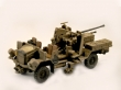 GI003 - Morris C/9 with 40mm bofors AA gun