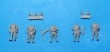 WD41 - Royal Marines Light Infantery (5 figs)