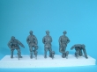 WD48 - French Tank Crew (5 figs)