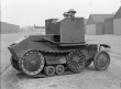 GI057 - Morris Martel one and two man tankette